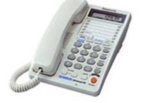 تلفن رومیزی پاناسونیک Panasonic KX-TS2378