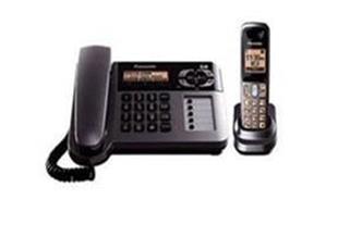 kx-tg3662 قیمت تلفن پاناسونیک- خرید از نمایندگی
