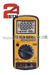 میگر ، تستر مقاومت عایق پاپیولار Popular  PE-IM588 - 1