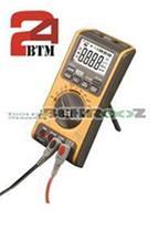 مولتی متر دیجیتال پاپیولار Popular PE-M18B