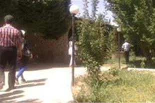 فروش باغ 800 متر باغ شهریار کد 174