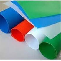 تولید ورق پلیمری PVC ABS HPS PP PS