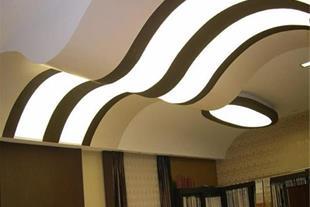 سقف کششی پرینت