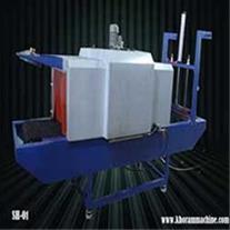 دستگاه شرینگ پک نیمه اتوماتیک