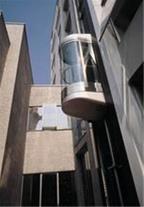 شرکت آذر آسانسور