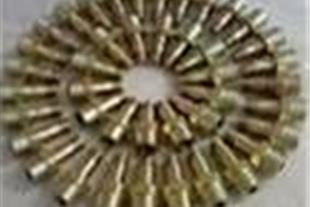 فلز تراشی, تراشکاری و سری تراشی