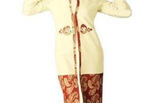 آموزش انواع دوخت های تزئینی روی لباس
