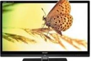تلویزیون ال ای دی سه بعدی شارپ LED TV 3D SHARP 46L
