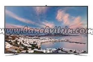 ال ای دی 4K سه بعدی اسمارت  SAMSUNG 3D ULTRA HD 4K