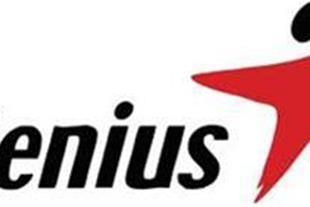نماینده رسمی محصولات GENIUS در شمال کشور