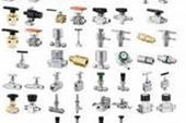 وارد کننده و فروشنده انواع  اتصالات  صنعتی