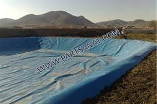 خراسان :ساخت استخرهای پرورش ماهی با ورق های پلیمری