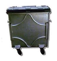 مخازن زباله مکانیزه