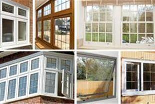 کیا پنجره داوه تولید کننده درب و پنجره upvc