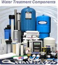فروش ویژه قطعات ،اتصالات و دستگاه تصفیه آب صنعتی
