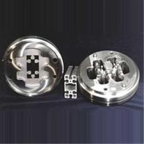 اکسترود پروفیل آلومینیوم و طراحی قالب اکستروژن