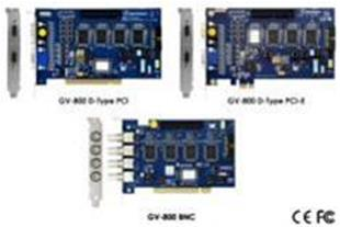 فروش انواع کارت DVR GeoVision