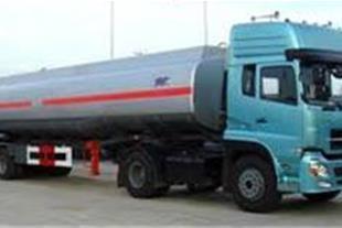 حمل کالاهای سوختی