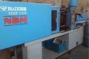 فروش دستگاه تزریق پلاستیک NBM