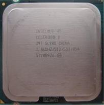 فروش CPU Intel Celeron D 3.06 GHz