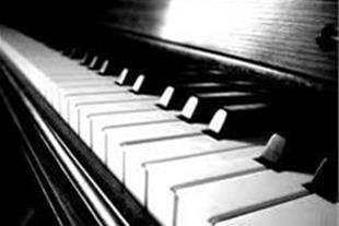 گالری پیانو گشتاسب