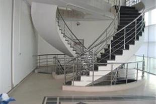 ساخت انواع پله و درب و حفاظ استیل با ضمانت نامه