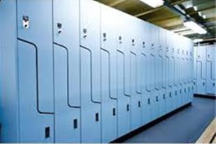 طراحی،ساخت و نصب لاکر و کمد و قفسه