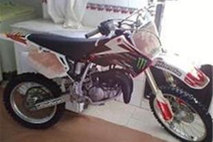 فروش هوندا CR85cc