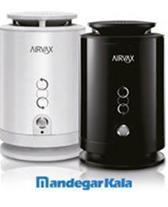 دستگاه تصفیه هوای نانو ایروکس Airvax