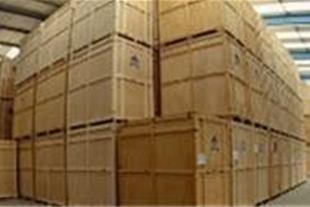 خدمات انبارداری جایگاه کالای تجاری صبا در مشهد