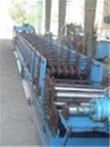 فروش خط تولید سازهای فلزی (LSF) بصورت COOLDFORMING