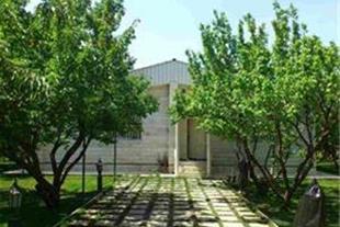فروش 5000متر باغ با 210متر بنا در شهریارکد194