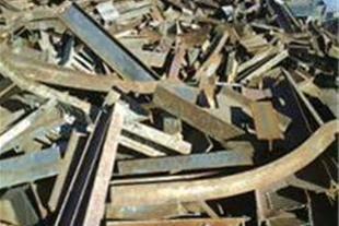 ضایعات آهن در و پنجره تیر آهن و میلگرد - 1