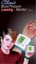 دستگاه سنجش و کاهش فشار خون
