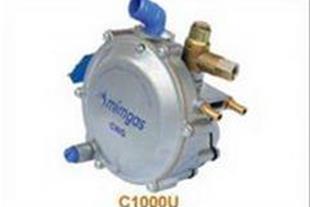 رگلاتور گاز CNG