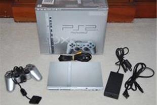 فروش یک دستکاه  PS2 SLIM