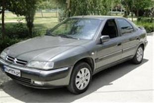 زانتیا sx 2000