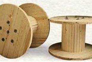 قرقره چوبی ، پالت ، باکس پالت و جعبه چوبی