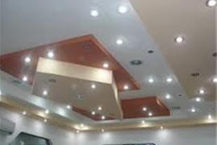 بزرگترین مرکز فروش وپخش انواع سقف کاذب کناف - 1