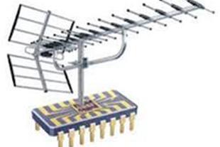 نصب سیستمهای آنتن مرکزی در کیش(سما)