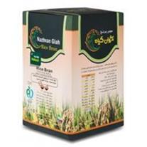 سبوس برنج ناژوان گیاه