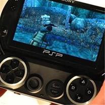 PSP GO-N1001