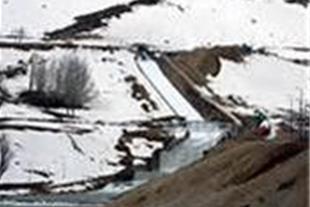 فروش امتیاز کارخانه آب معدنی در کوهرنگ
