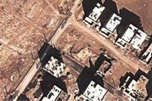 فروش فوری زمین دونبش به طول و عرض 25 و 20 متر