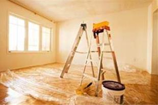 نقاشی ساختمان و رنگ آمیزی منزل