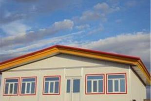 تولید کننده ساندویچ پانل سقفی ، دیواری انواع کانکس