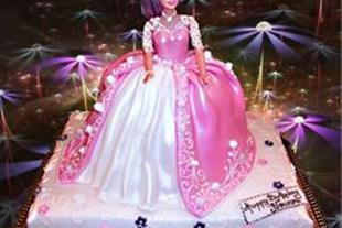 آموزش حرفه ای و خصوصی انواع کیک و شیرینی، دسر و ژل