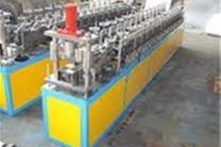 فروش و ساخت ماشین آلات تولید پروفیل کناف