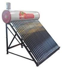ابگرمکن خورشیدی - 1