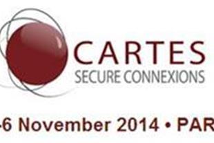 تور نمایشگاه کارتس - Cartes 2015